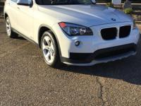 Check out this gently-used 2015 BMW X1 we recently got
