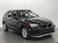BMW Certified, GREAT MILES 30,738! Heated Seats,