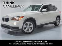 Options:  2015 Bmw X1 Sdrive28i|11649 Miles|Vin: