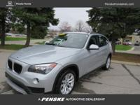 CARFAX 1-Owner, ONLY 43,352 Miles! PRICE DROP FROM