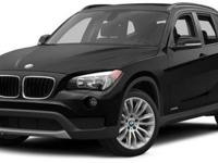 2015 BMW X1 xDrive28i For Sale.Features:Turbocharged,