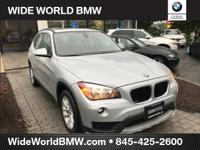 ***BMW PRE-OWNED CERTIFIED***, ***ONE OWNER***CARFAX