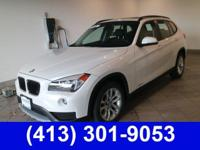 CARFAX 1-Owner, BMW Certified, ONLY 30,569 Miles!