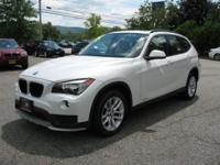 Cold Weather Package, Premium Package, X1 xDrive28i,