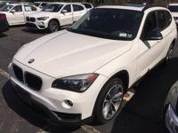 Your lucky day! At Wide World BMW, YOU'RE #1! This is