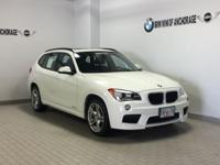 BMW Certified, CARFAX 1-Owner, LOW MILES - 24,805!