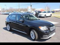 XDrive35i trim. CARFAX 1-Owner, BMW Certified, LOW