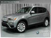 Body Style: SUV Engine: I4 Exterior Color: Space Gray
