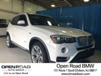 BMW Certified, CARFAX 1-Owner, Excellent Condition.