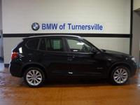 Certified. CARFAX One-Owner. BMW CERTIFIED, INCLUDES