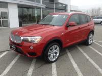 Exterior Color: melbourne red metallic, Body: SUV,
