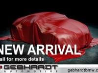 CARFAX One-Owner. Melbourne Red Metallic 2015 BMW X3