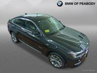 BMW Certified, CARFAX 1-Owner, ONLY 22,326 Miles!