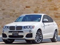 This 2015 BMW X4 has an original MSRP of $54,950 and