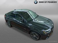 CARFAX 1-Owner, BMW Certified, LOW MILES - 33,098!