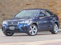 This 2015 BMW X4 has an original MSRP of $55,500 and