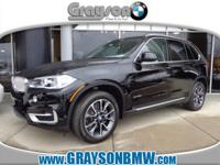 Body Style: SUV Engine: I6 Exterior Color: Jet Black