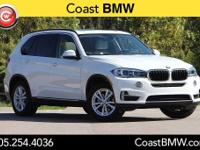 Options:  2015 Bmw X5 Sdrive35i|White|Call Asap! Join