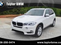 Check out this gently-used 2015 BMW X5 we recently got