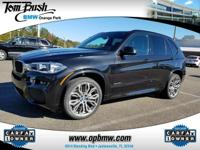 This outstanding example of a 2015 BMW X5 sDrive35i is