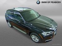 CARFAX 1-Owner, BMW Certified, LOW MILES - 35,960! Nav