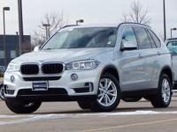 This 2015 BMW X5 has an original MSRP of $67,825.00