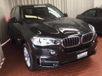 If you demand the best, this outstanding 2015 BMW X5 is