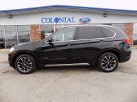 2015 BMW X5 XDrive35d Diesel All Wheel Drive With