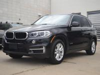 BMW Certified Pre-Owned. CARFAX One-Owner. 4-Zone