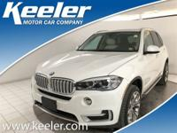 New Price! CARFAX One-Owner. 2015 BMW X5 Keeler Rewards