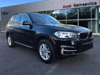 2015 BMW X5 CARFAX One-Owner. Clean CARFAX. Priced