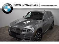 One owner, clean CarFax, BMW X5 xDrive35i equipped with