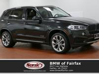 Certified Pre-Owned (CPO) 2015 BMW X5 35i xDrive xLine