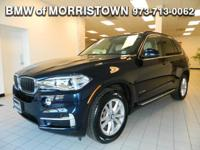 BMW Certified, Excellent Condition, GREAT MILES 27,926!