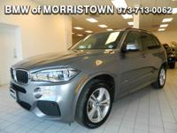 Excellent Condition, BMW Certified, ONLY 20,857 Miles!