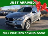 *M SPORT PKG* *ONE OWNER* *REAR VIEW CAMERA* *HEAD UP