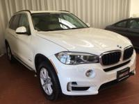 The 2015 X5 35i combines the traditional character