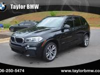 Contact Taylor BMW today for information on dozens of
