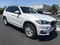Recent Arrival! 2015 BMW X5 xDrive35i CARFAX One-Owner.