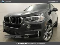 BMW Certified with UNLIMITED MILEAGE WARRANTY! 0.9%