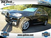 Looking for a clean, well-cared for 2015 BMW X5? This
