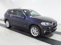 BMW ELITE CERTIFIED CARFAX 1-Owner, Extra Clean, ONLY