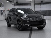 2015 BMW X5 xDrive35i Black Sapphire Metallic