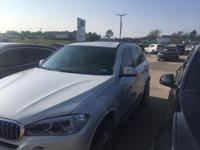 We are excited to offer this 2015 BMW X5. Your buying