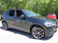 Active BMW CERTIFIED Warranty thru 2/16/2021 or 100,000