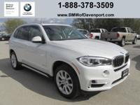 BMW Certified till 10/27/2020 Local 1 owner sold and
