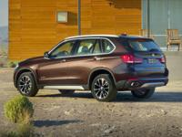 This 2015 BMW X5 has an original MSRP of  $65,075 and