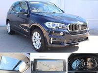 New Price! 2015 Imperial Blue Metallic BMW X5 xDrive35i