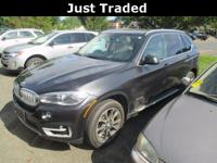 X5... xDrive35i... AWD... 3.0 i6... 8-Speed