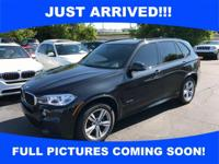 *NEW ARRIVAL* *CERTIFIED* 2015 BMW X5 *NAVIGATION*